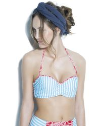 Estivo Swimwear - Short Pareo (one Size) P/new/ - Lyst