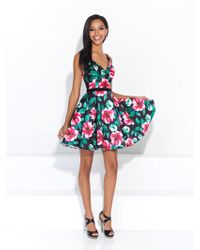 Madison James - - Dress - Lyst