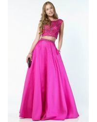 Alyce Paris - Prom Collection - Dress - Lyst