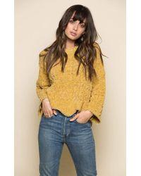Raga - Leona Pullover Sweater - Lyst