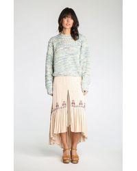Raga - Lola Chunky Knit Sweater - Lyst