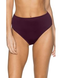 Sunsets Swimwear - The High Road Bottom 30brswd - Lyst