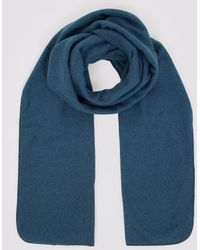 Norse Projects - Fleece Scarf - Lyst