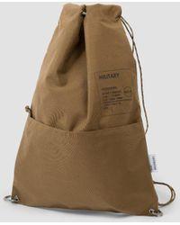 Weekend(er) - Drawstring Backpack - Lyst