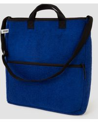 Pijama - Handle Bag Towel Blue - Lyst