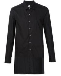 Damir Doma - Satra Classic Shirt - Lyst