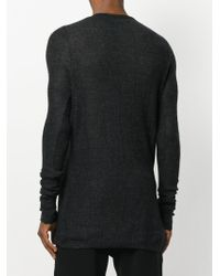 Lost & Found - Over Sweater - Lyst