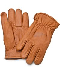 Red Wing - Gloves Brown - Lyst