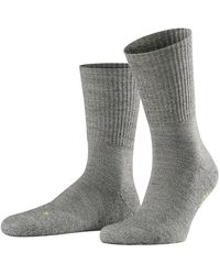 Falke Walkie Light Graphit Melange - Gray