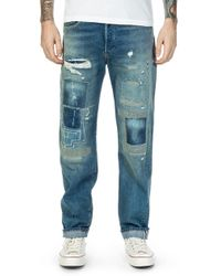 Levi's - 1955 501 Jeans Rocket City - Lyst