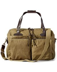 Filson - 48-hour Duffle Bag Tan - Lyst