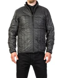 Filson - Ultra-light Jacket Raven - Lyst