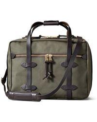 Filson - Pullman Bag Small Otter Green - Lyst