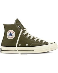 Converse - All Star Chuck 70 Hi Herbal - Lyst