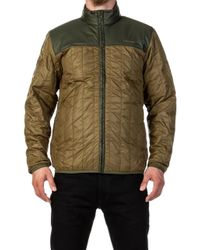Filson - Ultra-light Jacket Field Olive Jacket - Lyst