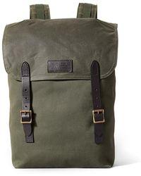 Filson - Ranger Backpack Otter Green - Lyst