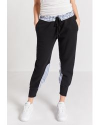 Current/Elliott - The Recrafted Sweatpant - Lyst