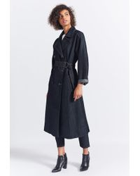 Current/Elliott - The Hh Club Trench - Lyst