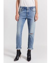 Current/Elliott - The Fling Jean - Lyst