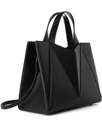 Cushnie et Ochs - Black Large James Satchel - Lyst