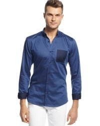 Hugo Boss Hugo Enico Slim Fit Shirt - Lyst