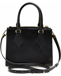 Michael Kors 'Small Casey' Leather Satchel - Lyst