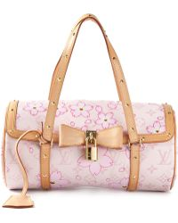 Louis Vuitton Louis Vuitton X Takashi Murakami 'Cherry Blossom - Lyst