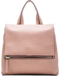 Givenchy Small Pandora Pure Flap Bag - Lyst