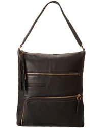 Hobo Black Flint - Lyst