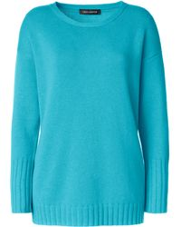 Iris Von Arnim Sweater Amy - Lyst