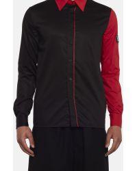 Xander Zhou | Shirt Jacket | Lyst