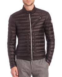 Moncler | Picard Puffer Jacket | Lyst