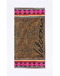 Volcom - Native Tracks Towel - Lyst