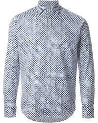 Etro Tom Shirt - Lyst