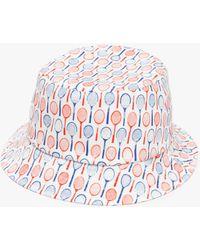 Gitman Brothers Vintage Woodies Bucket Hat - Lyst