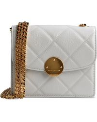 Marc Jacobs Small Leather Bag - Lyst