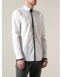 Hugo Hugo Boss White Edrion Shirt - Lyst