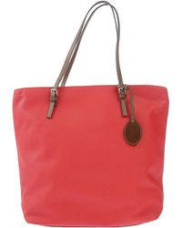 Furla Red Under-Arm - Lyst