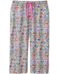 Uniqlo Mr. Men Little Miss Relaco 3/4 Shorts - Lyst