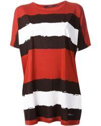 Gucci T-Shirt - Lyst