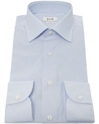Jules B B Striped Shirt - Lyst