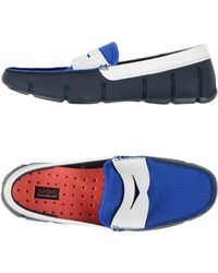 Swims | Moccasins | Lyst