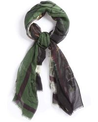 Yigal Azrouël | Drive With Jagger Scarf | Lyst