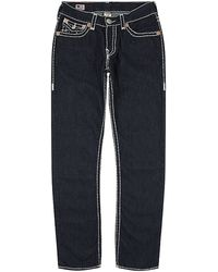 True Religion Jack Super T Jeans - Lyst