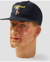 Tsptr - X Ebbets Surf's Up Ballcap Navy - Lyst