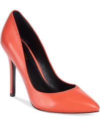 Charles by Charles David Pact Pumps - Lyst