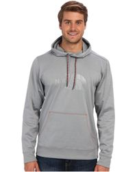 The North Face Quantum Pullover Hoodie - Lyst