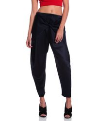 Alexis Levi Crossover Pant - Lyst