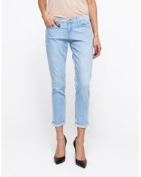 Need Supply Co. Sandbridge Straightfit Jeans blue - Lyst