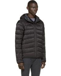 Canada Goose mens outlet shop - Shop Men's Canada Goose Activewear | Lyst